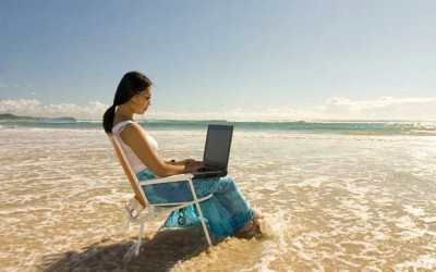 Working On The Business in the Dog Days of Summer – Optimize!